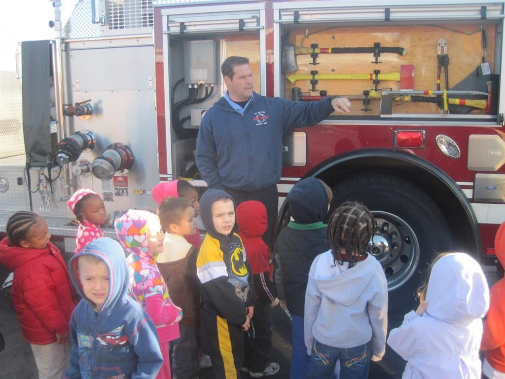 Wayne Township Fire Department reminds everyone to practice home evacuation drills.