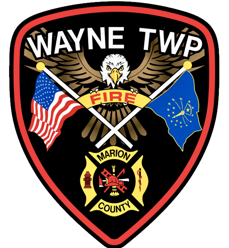 Wayne Township Fire Department welcomes new Public Information Officer
