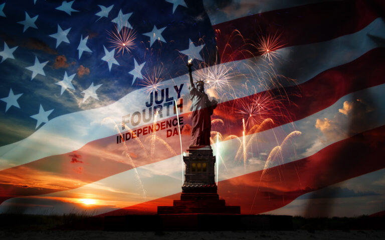 Fourth of July Holiday Closure