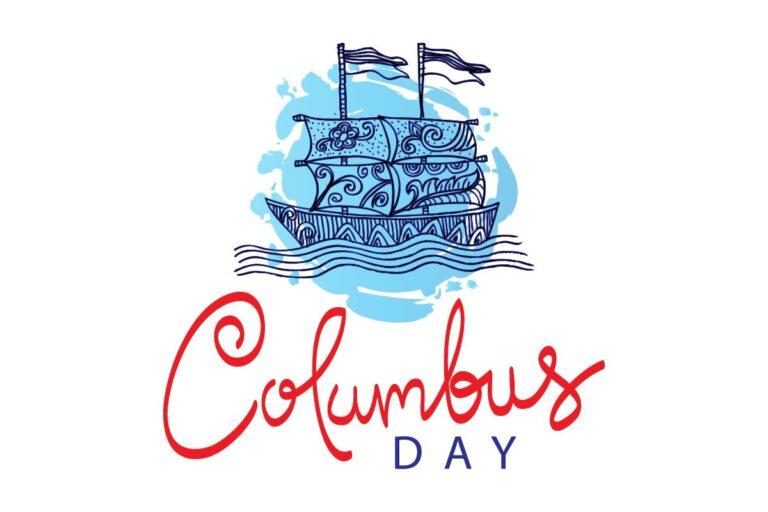 Columbus Day Closure